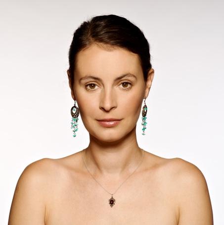 Cleavage Lenka Vlasakova nude (58 photos) Video, YouTube, braless
